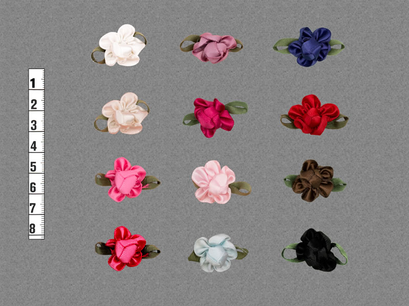 Flor de Raso, Ref R10