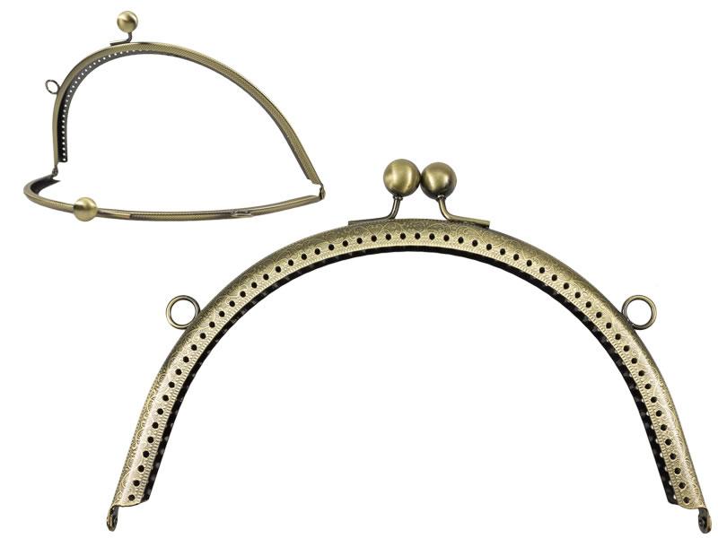 Asa metalica, Modelo REBECCA, PRYM, Ref 615187