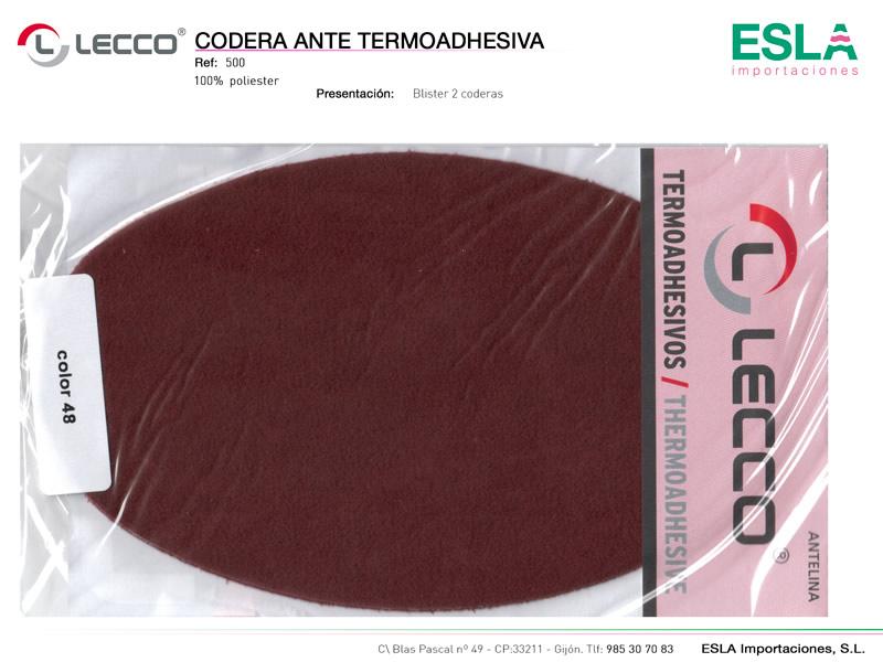Codera ante, Lecco, Ref 500