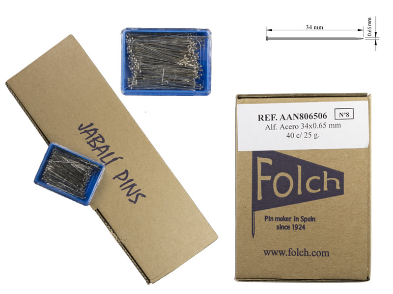 Caja contenedor, 40 cajas 25gr, Jabali, AAN806506