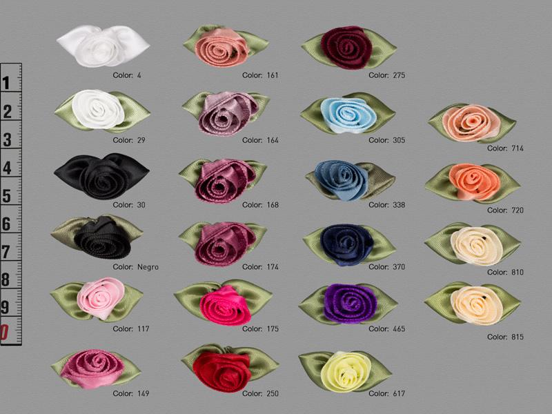Flores saten, Ref 2008