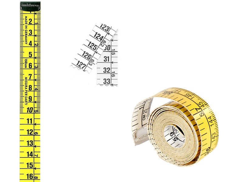 Cinta métrica, Hoechstmass, Standard, Ref 39302