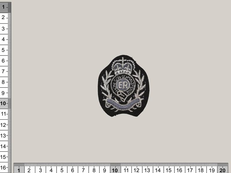 Termoadhesivo escudo, Ref C-00584-F