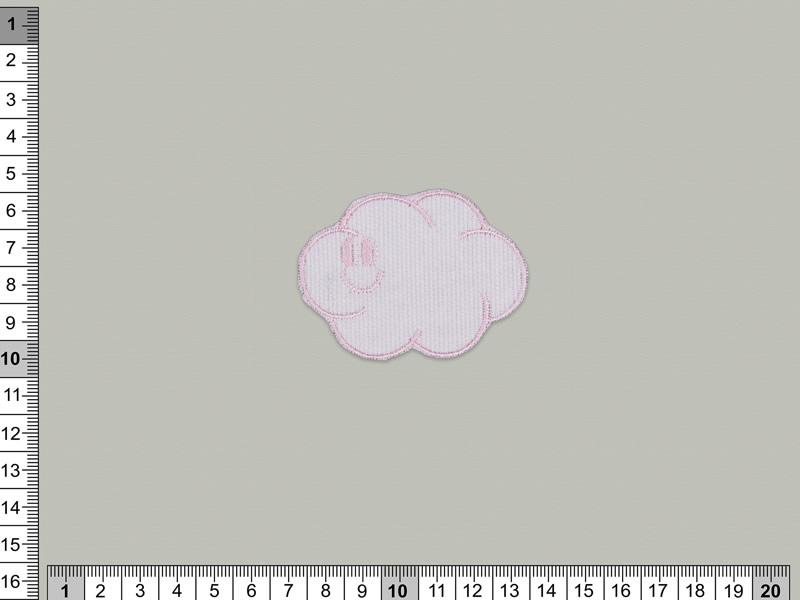 Termoadhesivo nube, Ref 58528