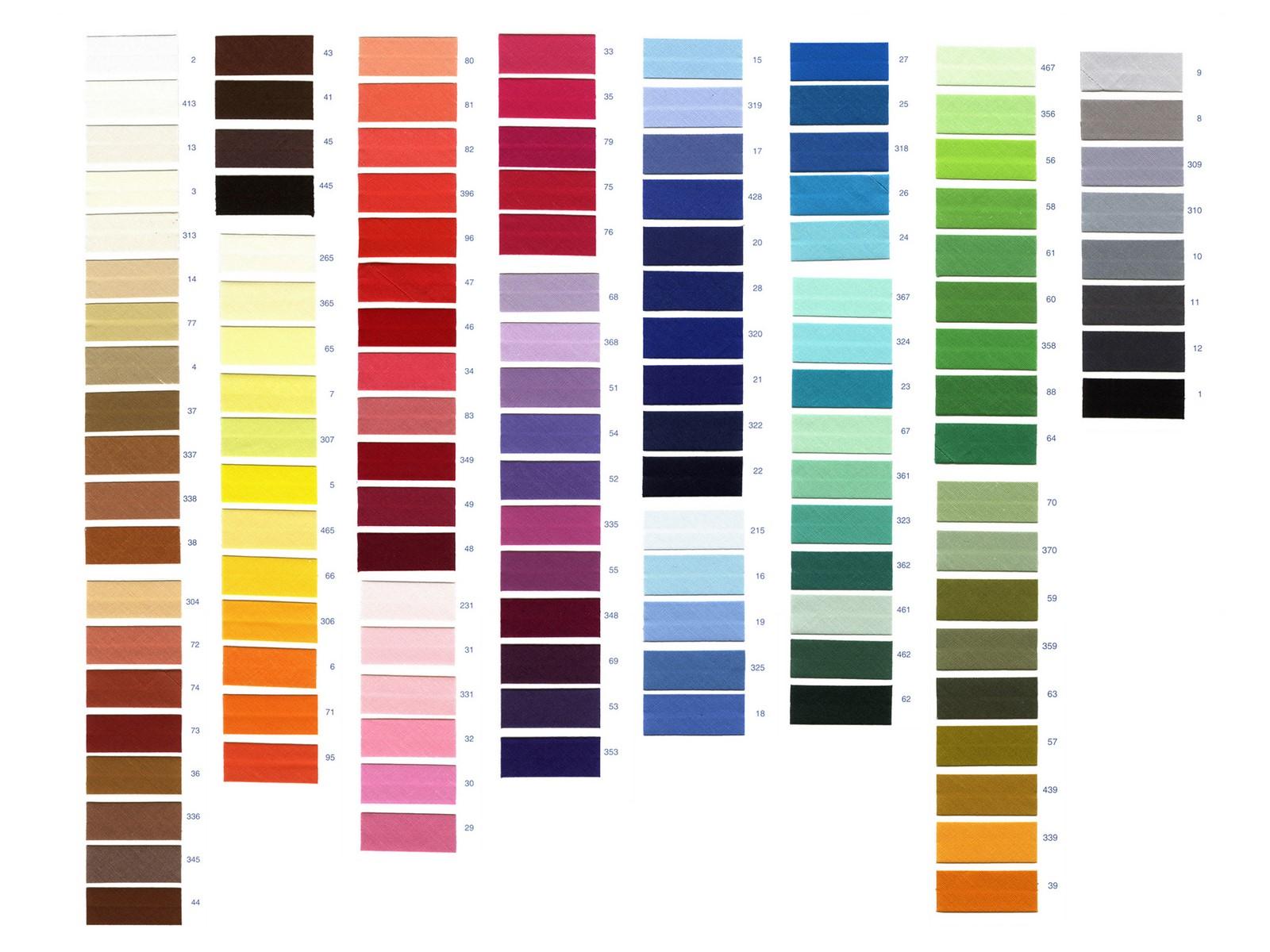 Bies 7411 batista 126 colores