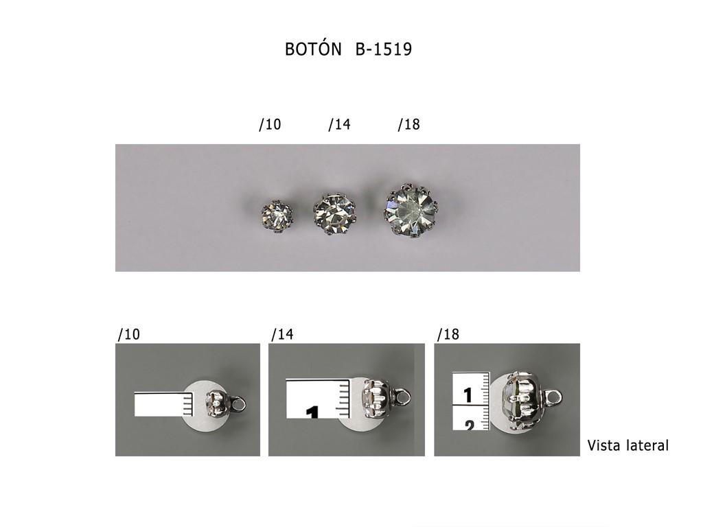 Botón B-1519