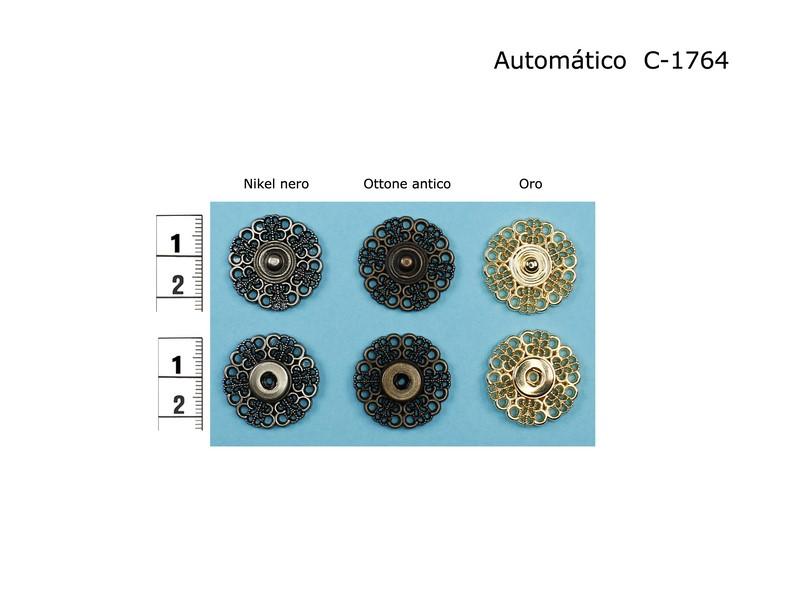 Automático ; C-1764