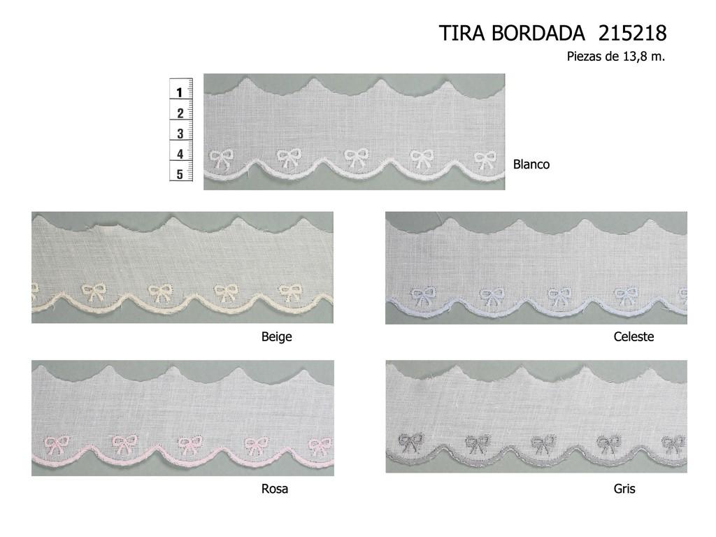 Tira bordada 215218