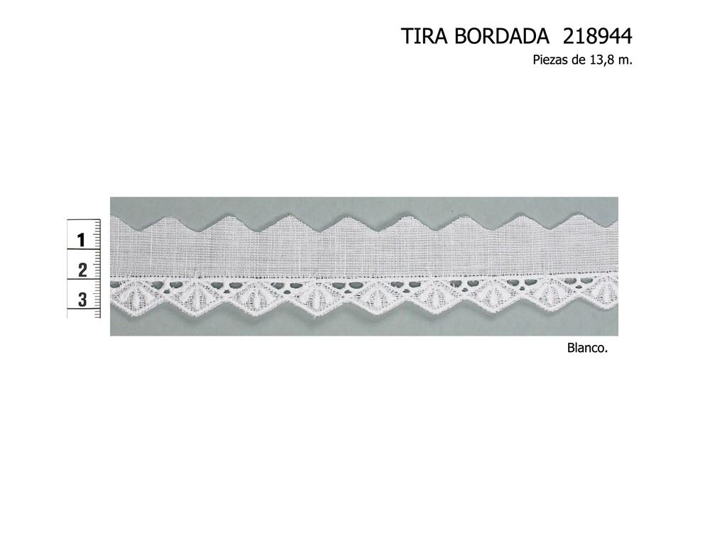 Tira bordada 218944