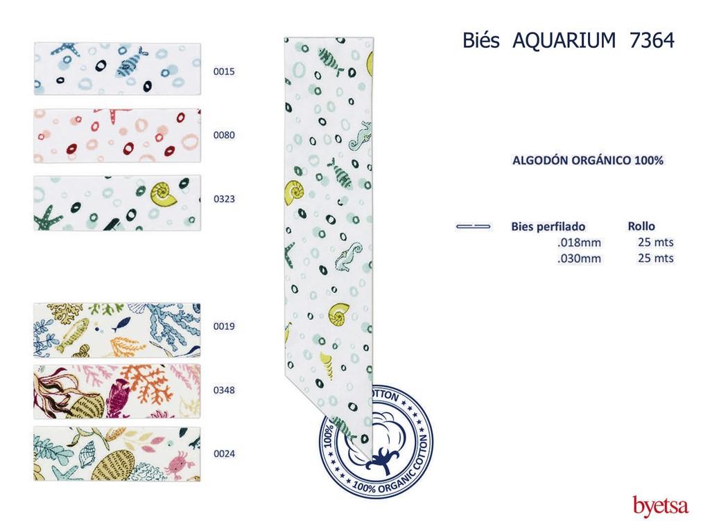 Biés Aquarium 7364 byetsa