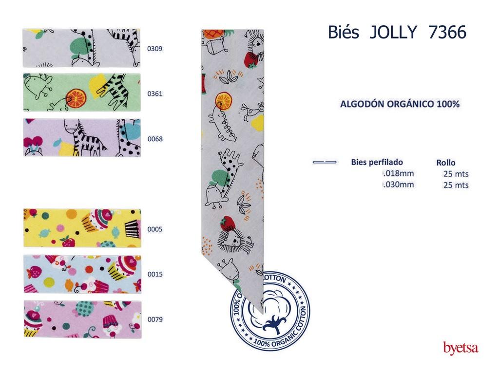 Biés Jolly 7366 byetsa