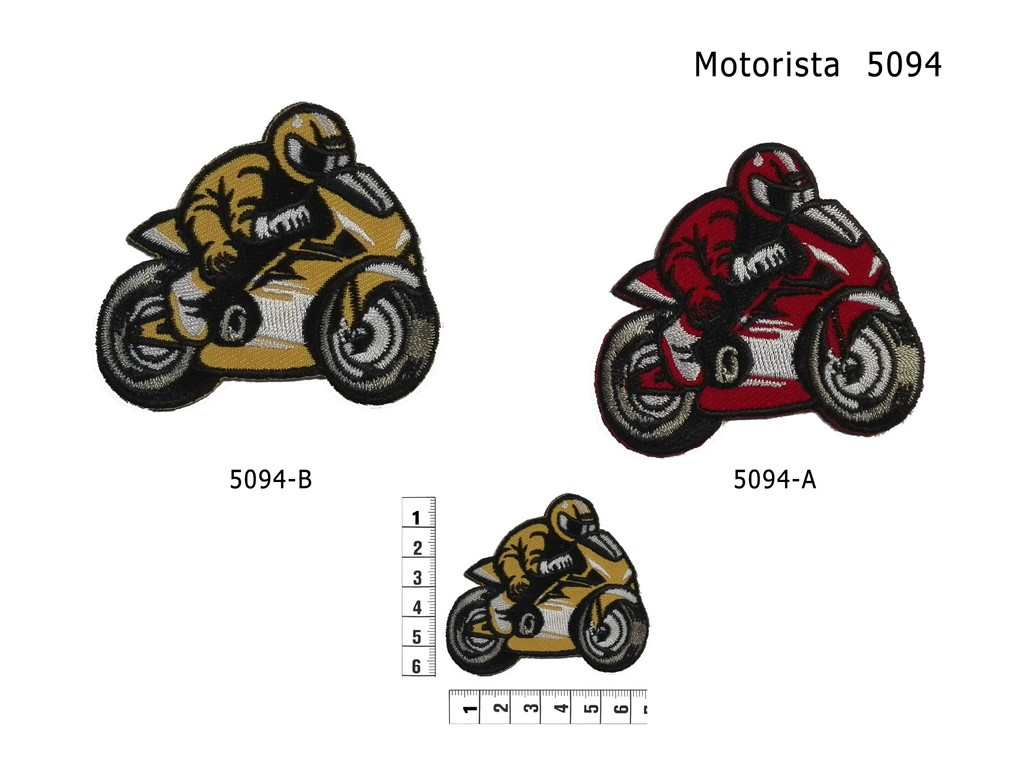 Motorista 5094