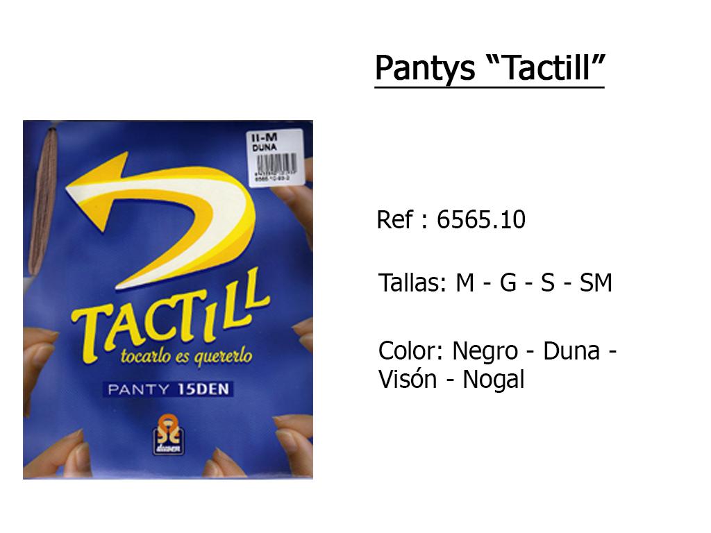 PANTYS tactill 656510