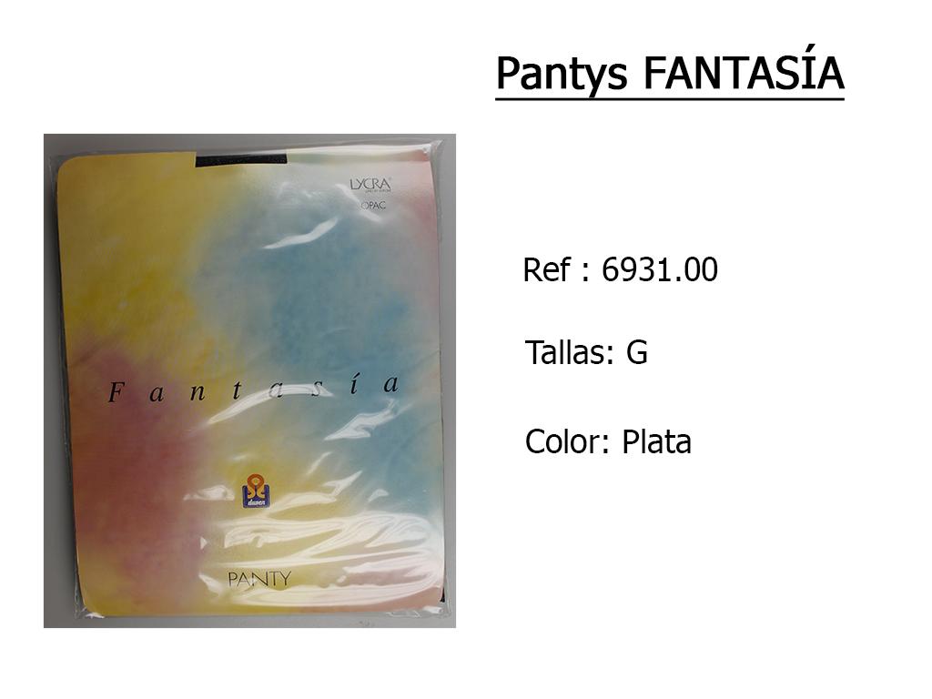 PANTYS fantasia 693100