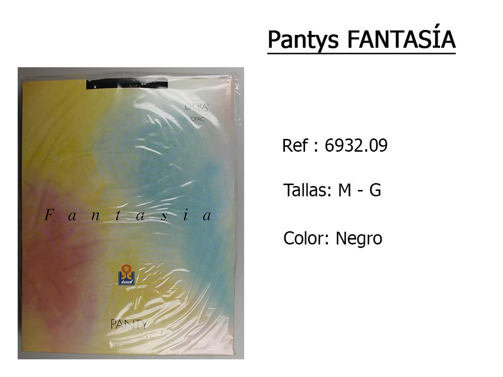 PANTYS fantasia 693209