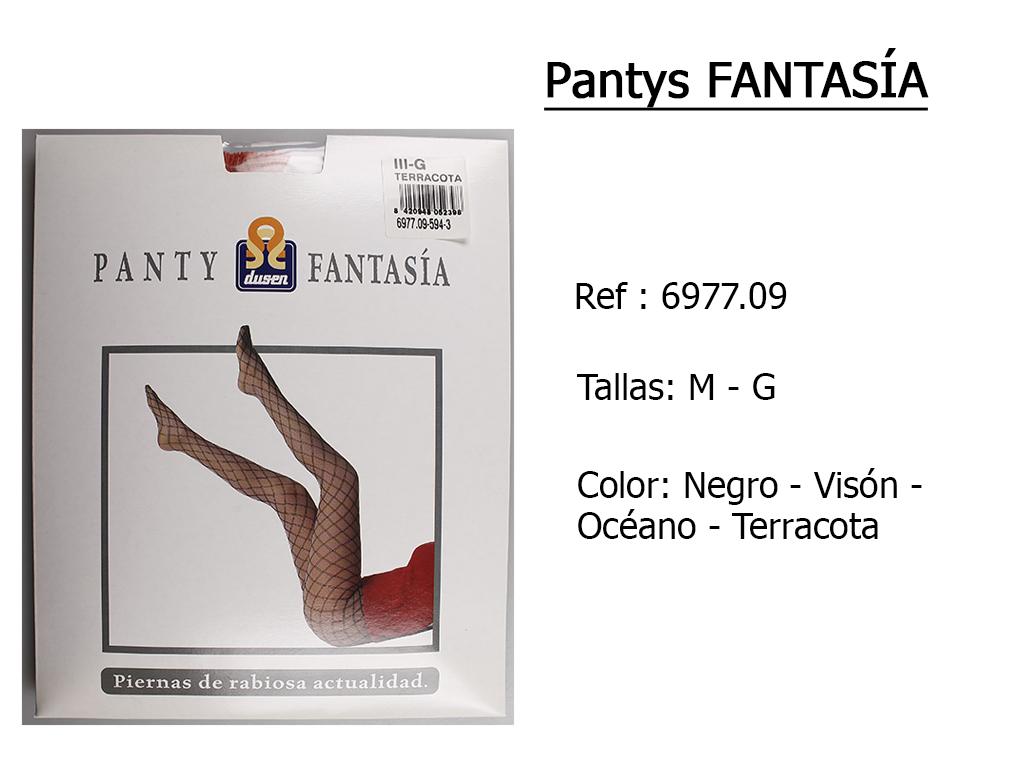 PANTYS fantasia 697709