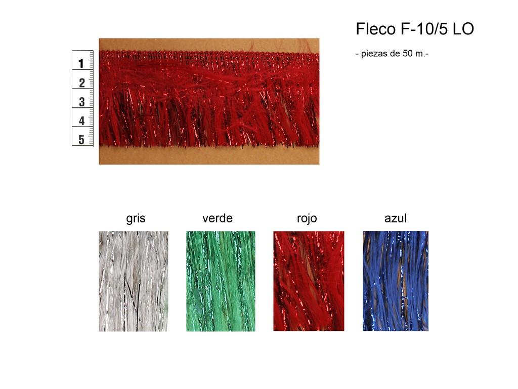 FLECO F-10/5 LO