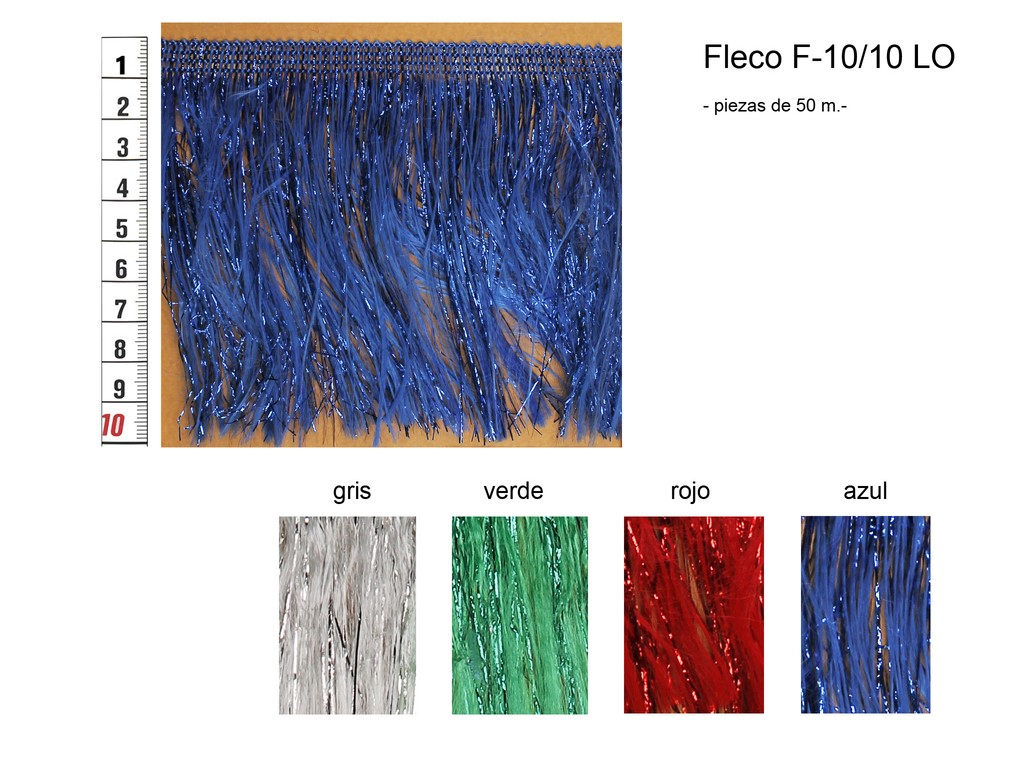 FLECO F-10/10 LO