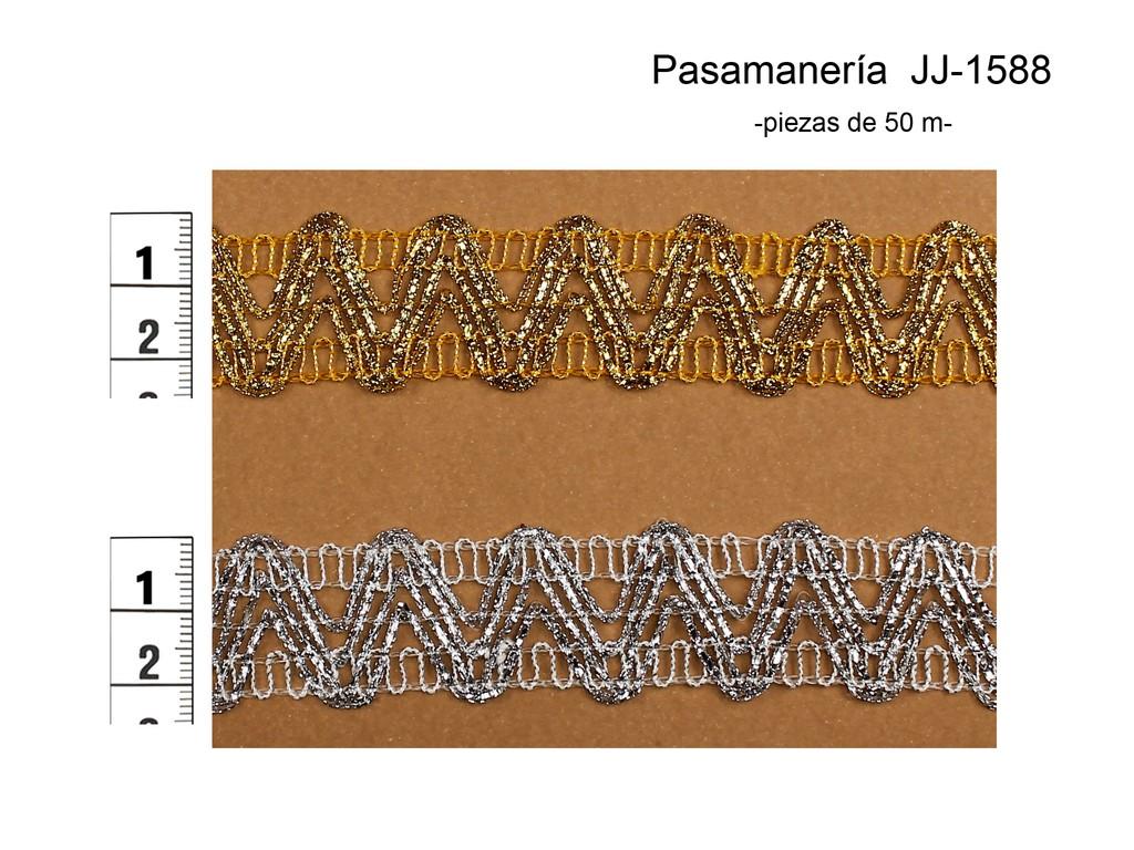 PASAMANERÍA JJ-1588