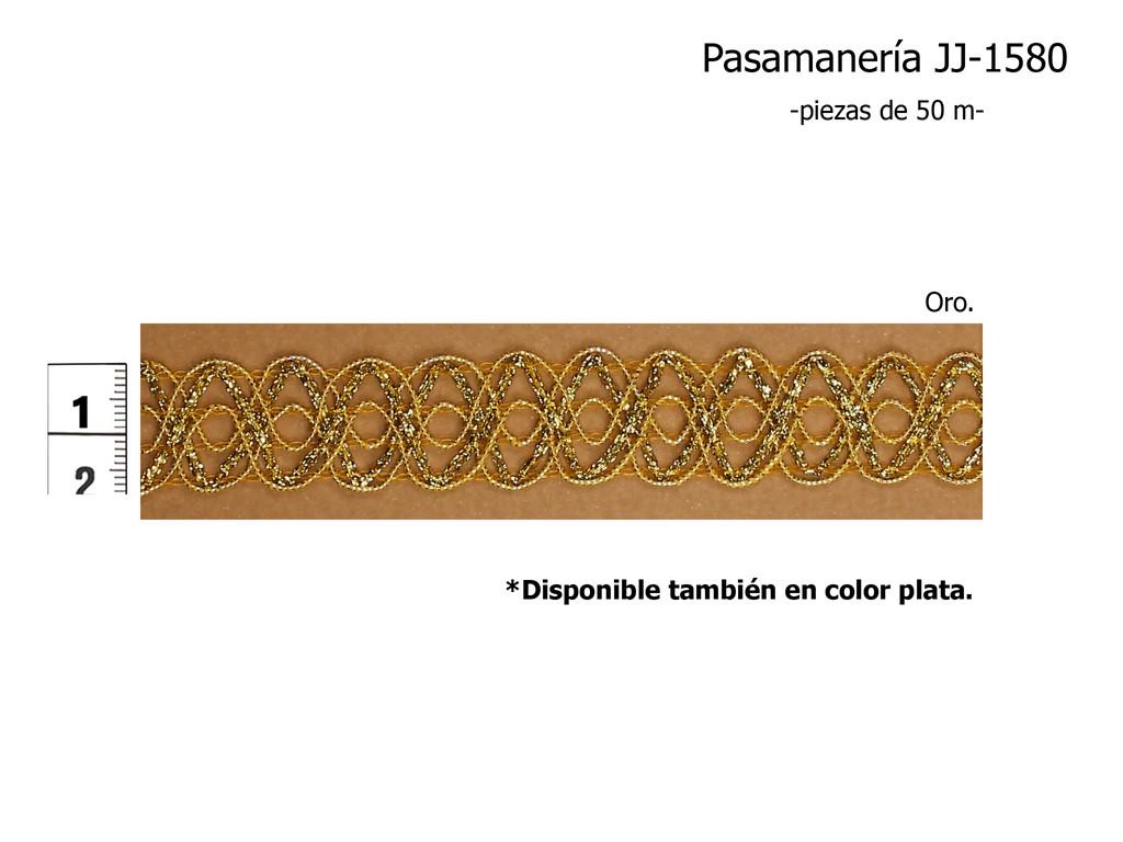 Pasamaneria JJ-1580