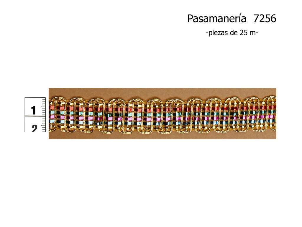 Pasamaneria 7256