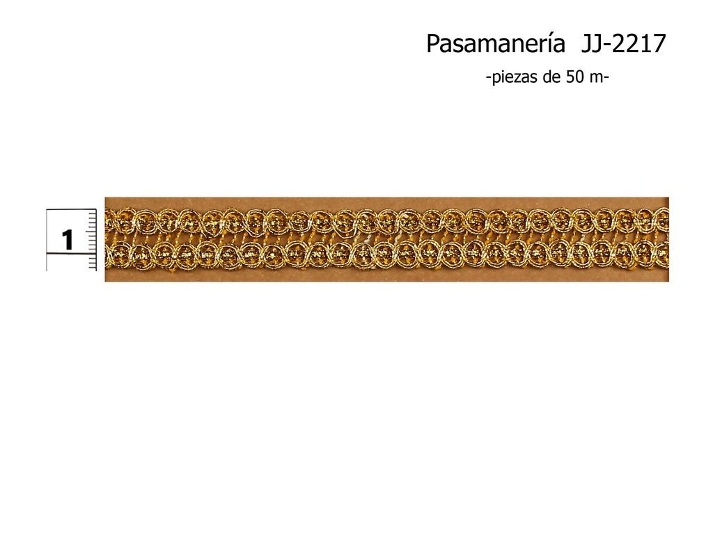 Pasamaneria ; JJ-2217