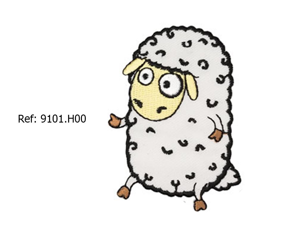 TERMOADHESIVO OVEJA 9101.H00