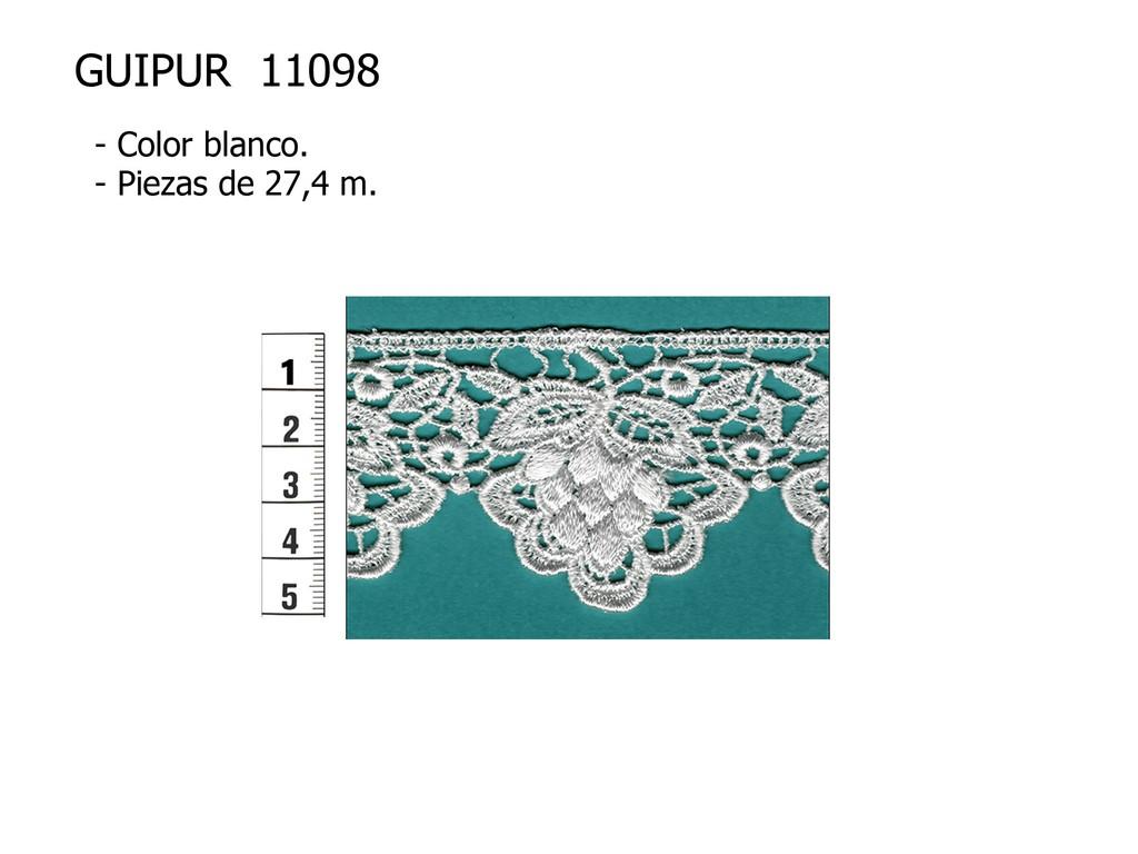 Guipur 11098