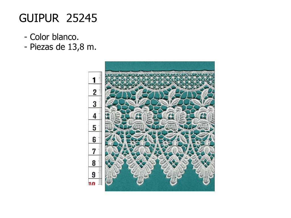 Guipur 25245