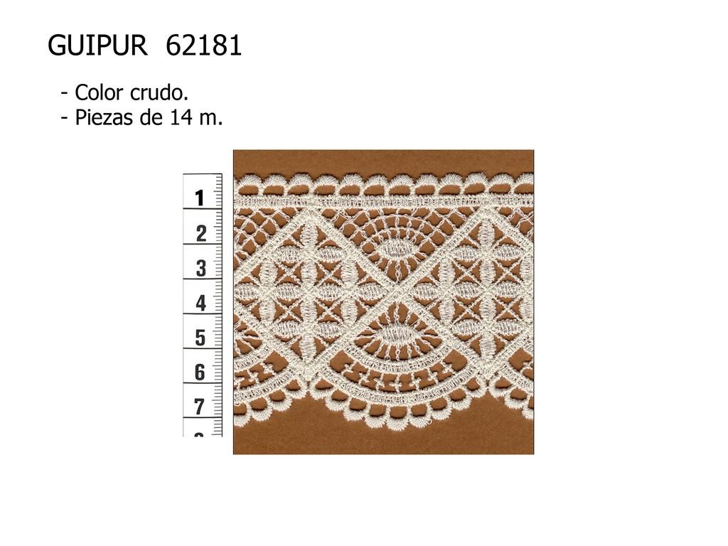 Guipur 62181