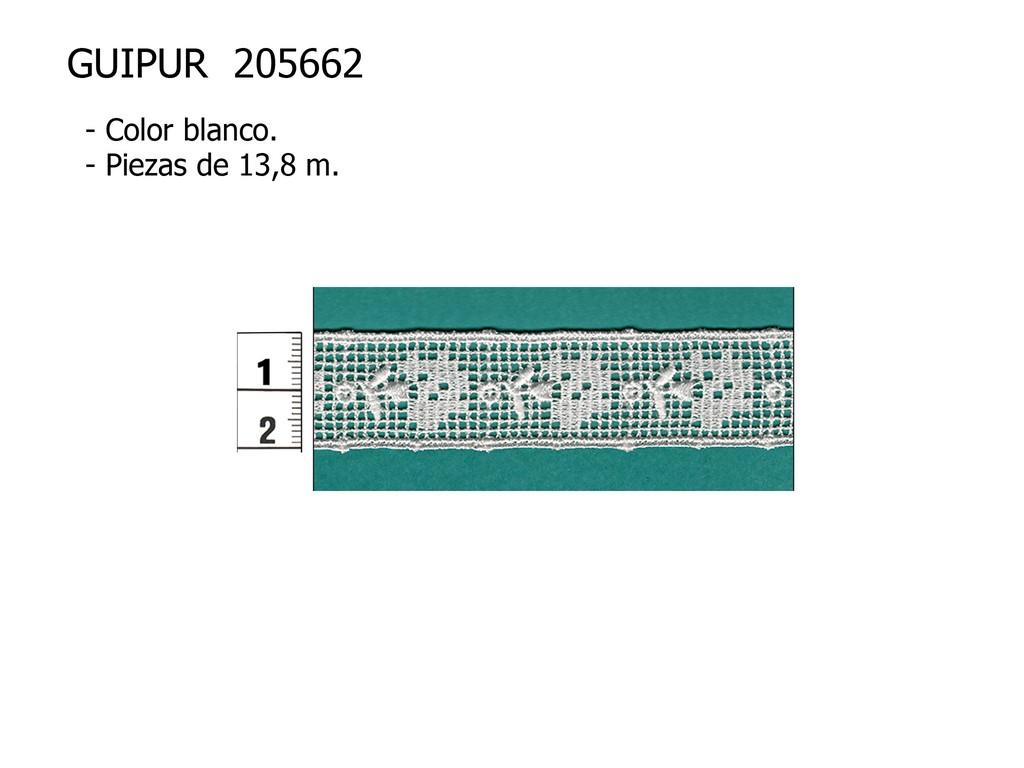 Guipur 205662