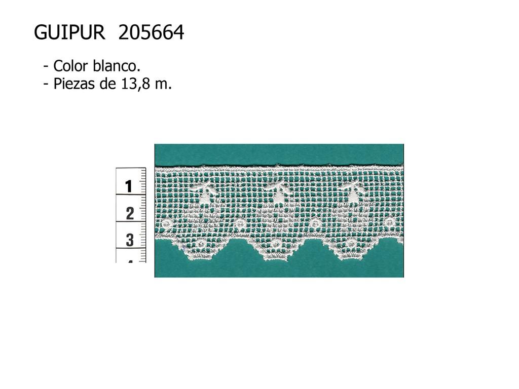 Guipur 205664