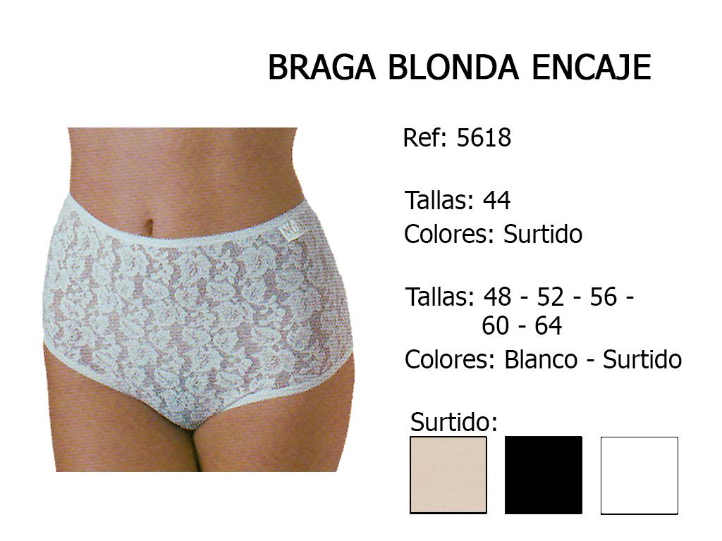 BRAGA 5618