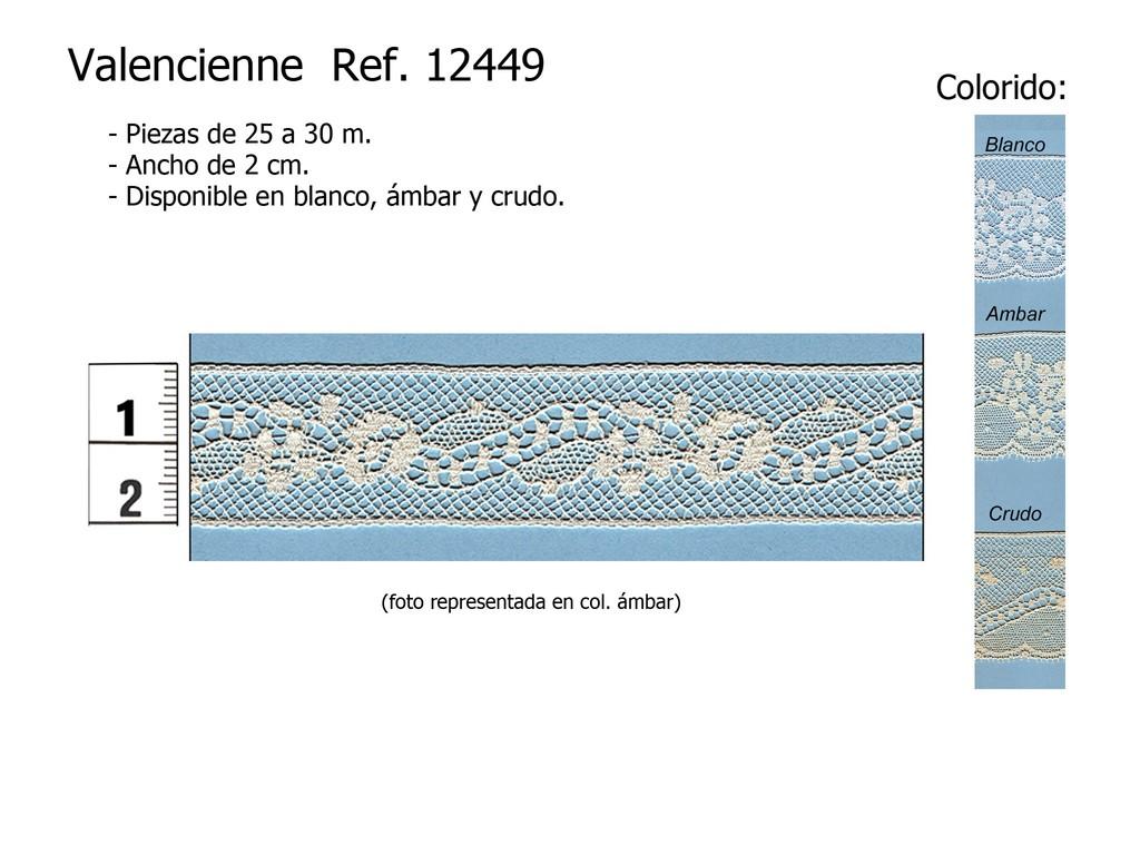 Valencienne 12449