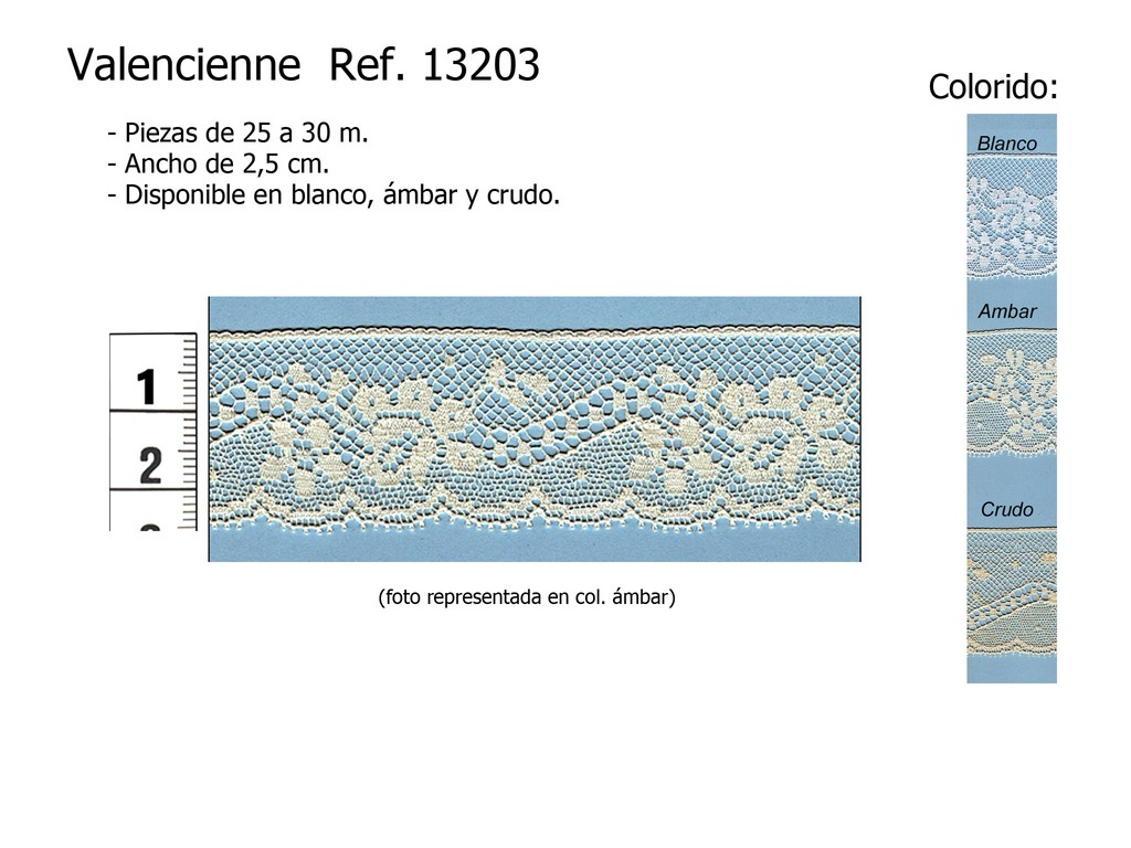 Valencienne 13203