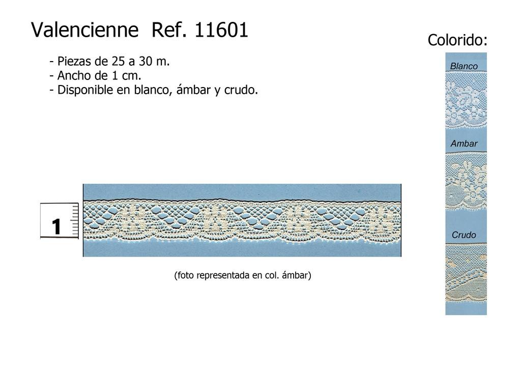 Valencienne 11601