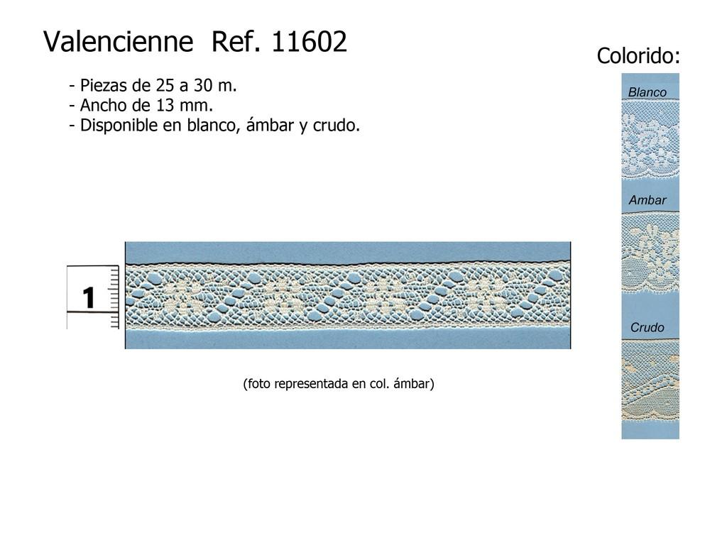 Valencienne 11602
