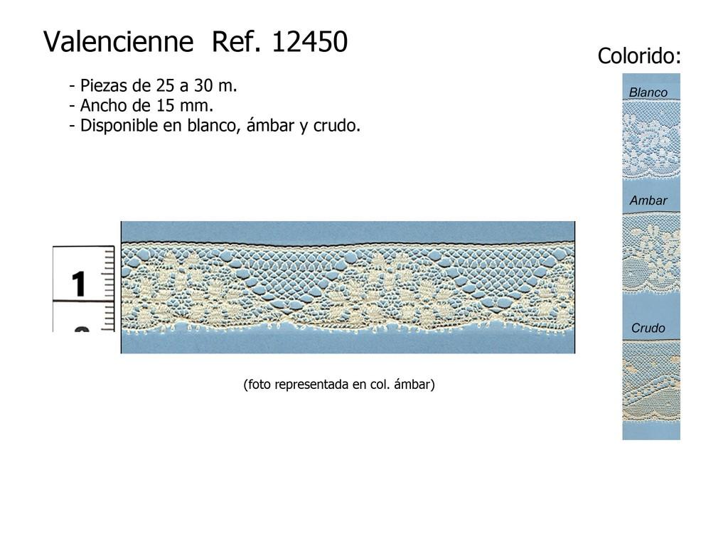 Valencienne 12450