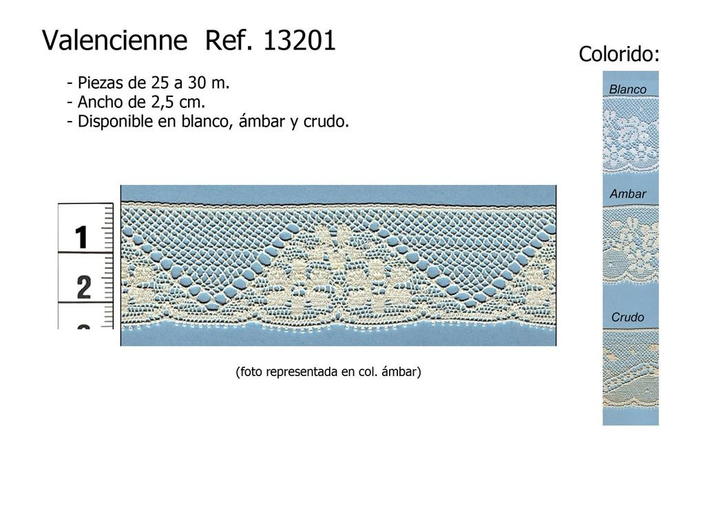 Valencienne 13201