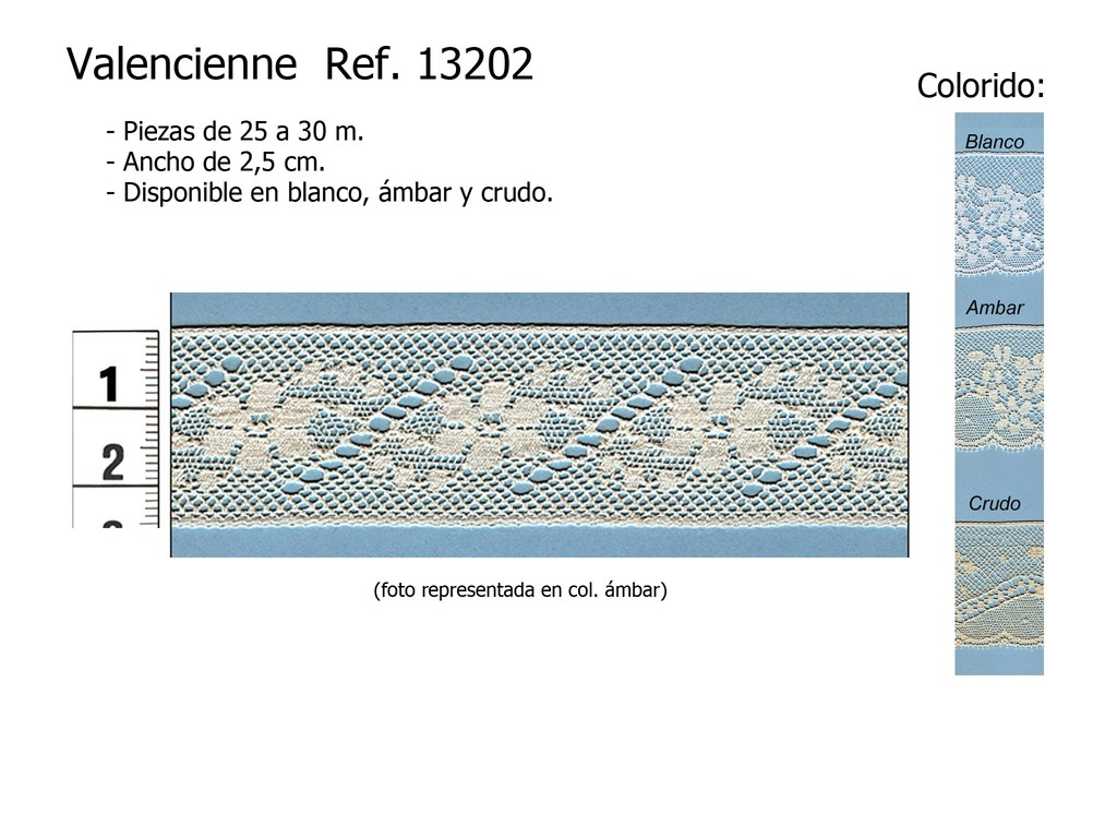 Valencienne 13202