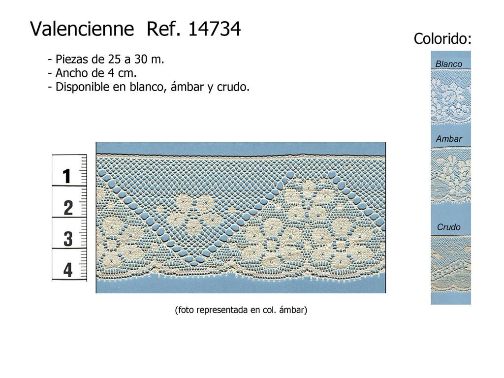 Valencienne 14734