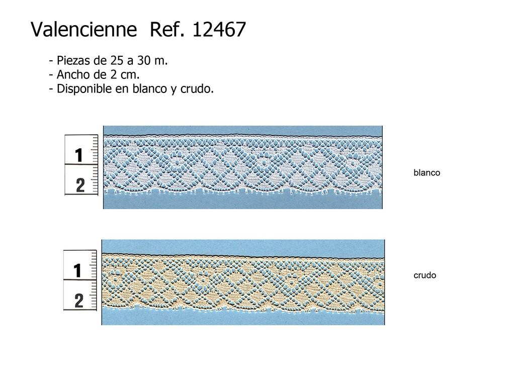 Valencienne 12467