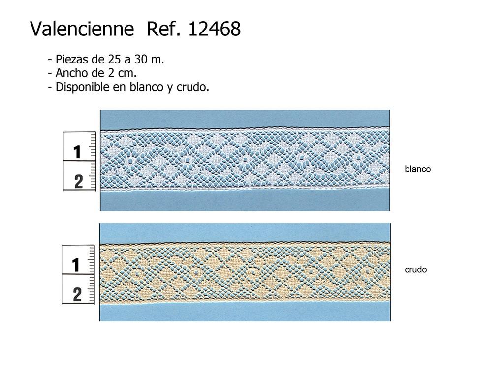 Valencienne 12468