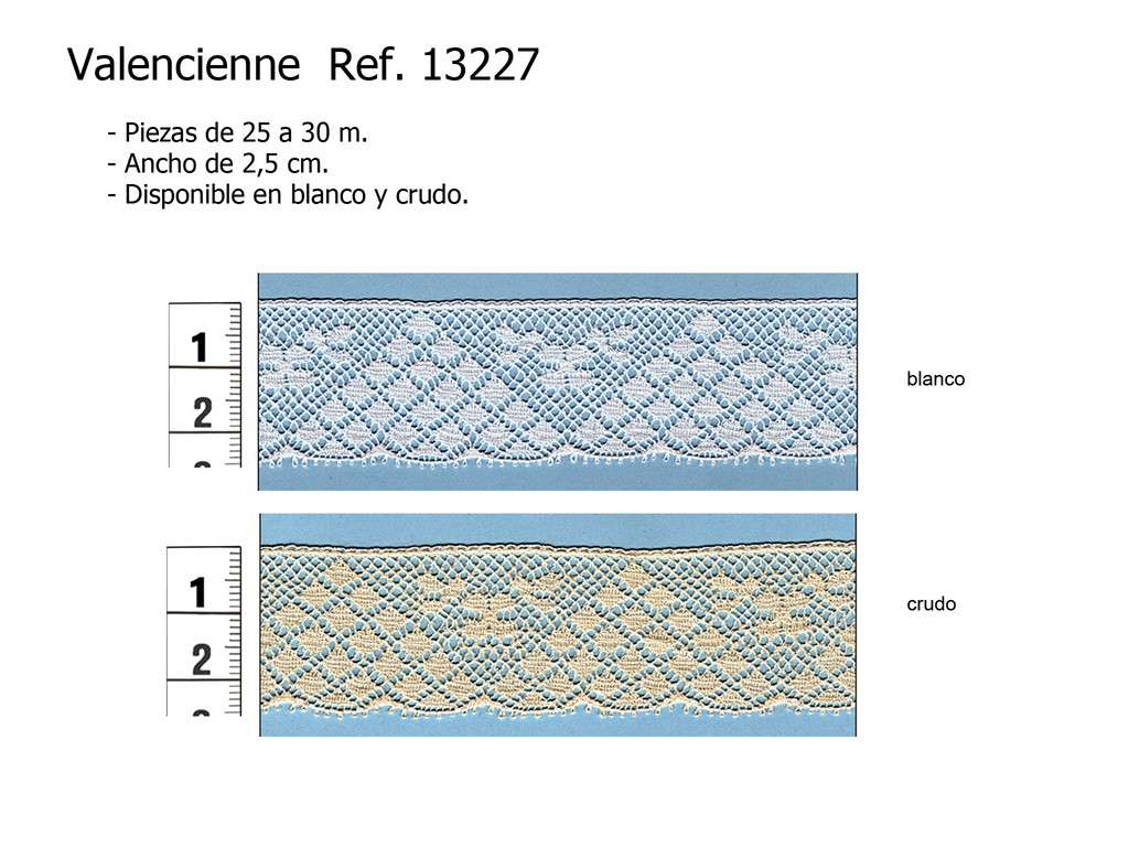 Valencienne 13227