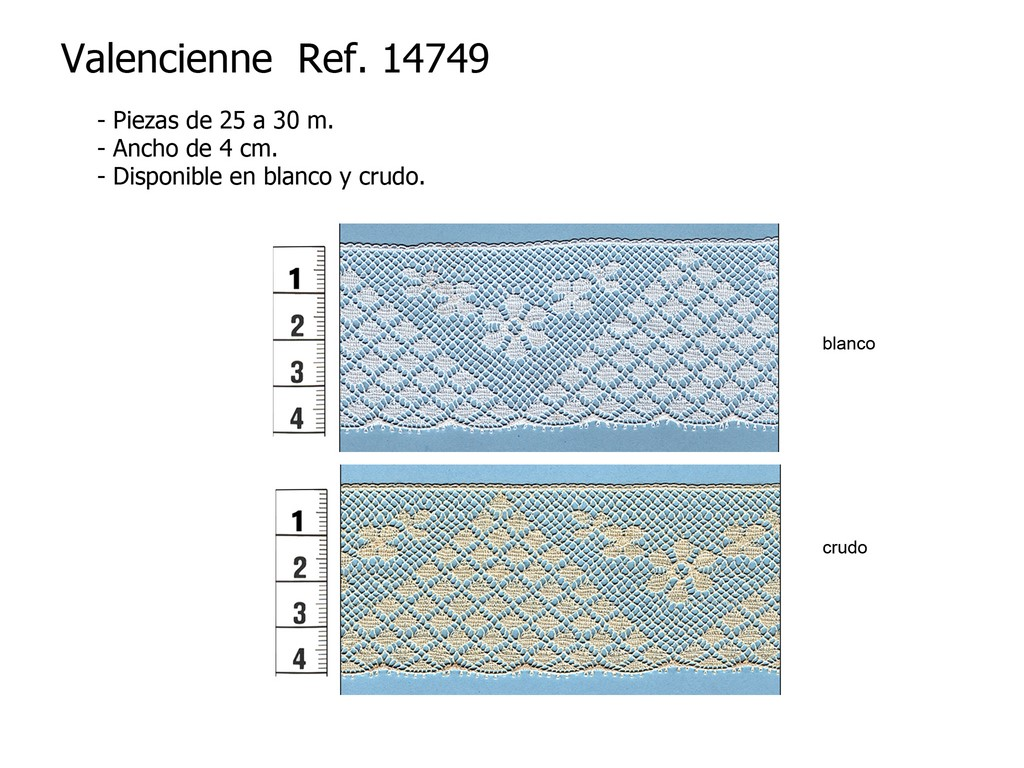 Valencienne 14749
