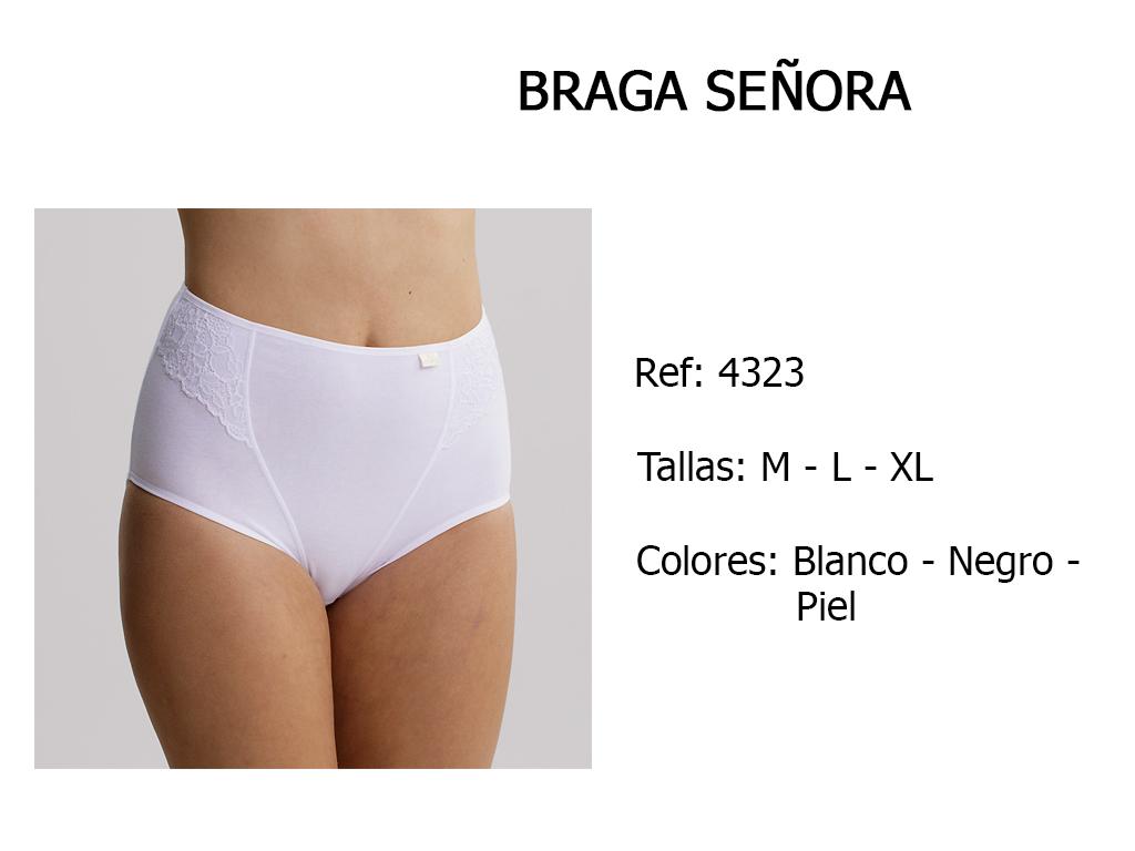 BRAGA 4323