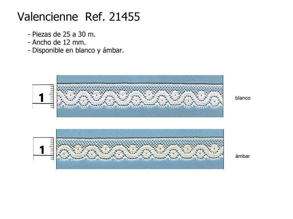 Valencienne 21455