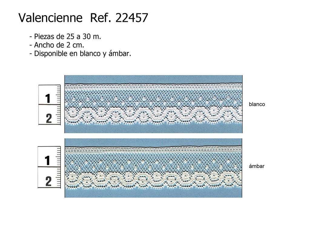 Valencienne 22457