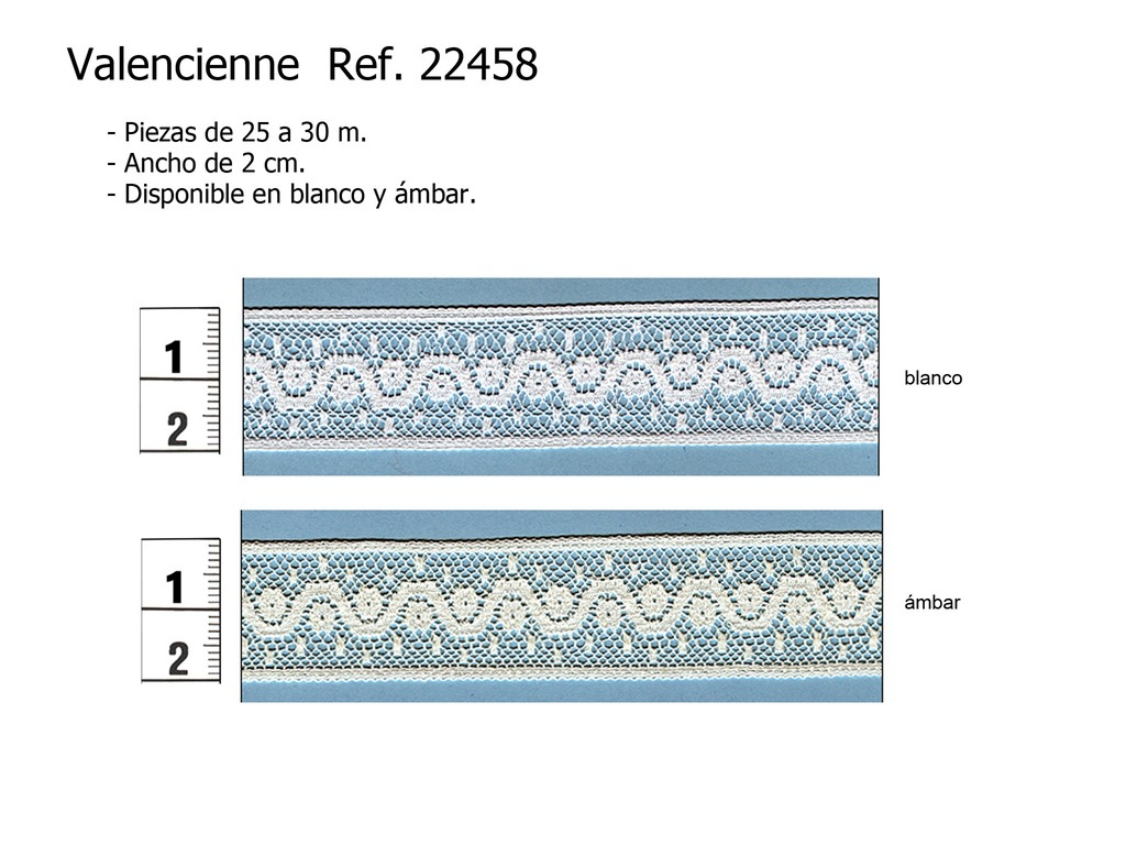 Valencienne 22458