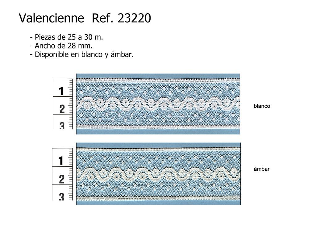 Valencienne 23220
